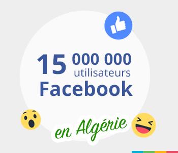 Facebook Algérie