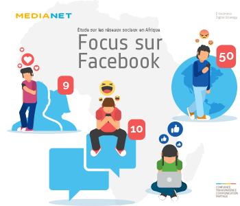 Etude sur les réseaux sociaux en Afrique : focus sur Fb