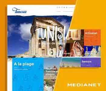 Discover Tunisia